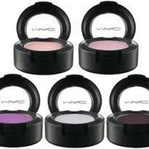 MAC Eyeshadow - All Shades