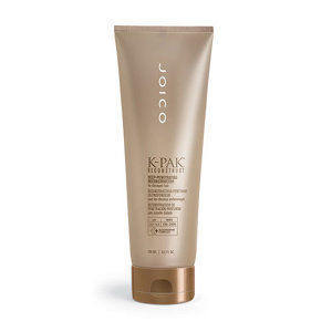 how to use joico k pak reconstructor