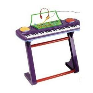 Little Tikes Jumbo Sing Along Keyboard