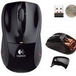 Logitech V450 Nano Wireless Mouse