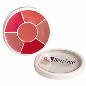 Ben Nye Creme Rouge Wheel