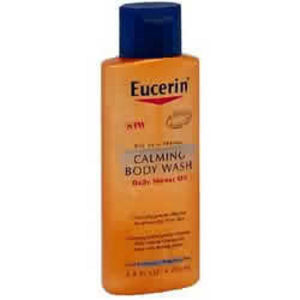 Eucerin Calming Body Wash