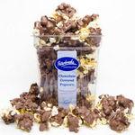 Peterbrooke Chocolatier Chocolate Covered Popcorn
