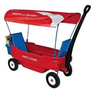 Radio Flyer Radio Flyer Trailblazer Wagon