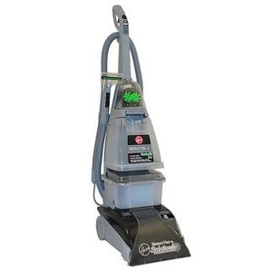 Hoover SteamVac Spin Scrub TurboPower Carpet Cleaner