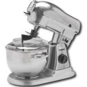 Wolfgang Puck 10-Speed Stand Mixer