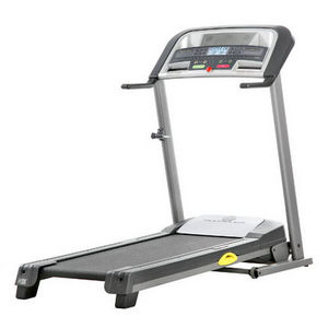 Gold's Gym Trainer 550 Treadmill