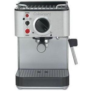 Cuisinart Espresso Machine EM-100