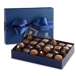 Moonstruck Chocolate Truffles