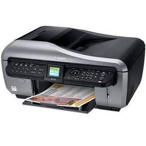 Canon PIXMA Office All-In-One Printer MX850