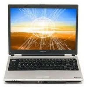 Toshiba Satellite M45 Notebook PC
