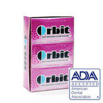Orbit Sugar Free Gum Bubblemint 12 ea