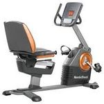 NordicTrack C3si Recumbent Bike