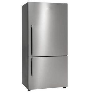 Fisher & Paykel Active Smart Bottom-Freezer Refrigerator