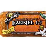 Ezekiel 4:9 Bread