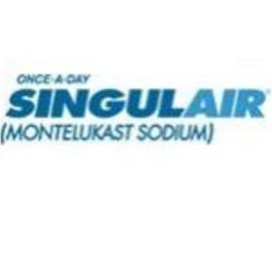 Singulair Allergy Medicine Coupons