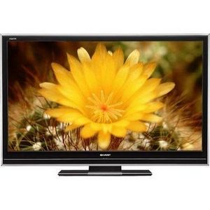 Sharp - AQUOS LC-D85U 42 in. LCD TV