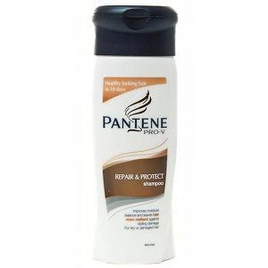 Pantene Pro V for Dry and Damaged Hair