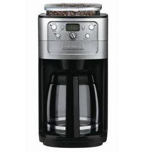 Cuisinart Coffee Maker Reviews Ratings : Cuisinart Grind & Brew 12-Cup Coffee Maker DGB-700BC Reviews Viewpoints.com