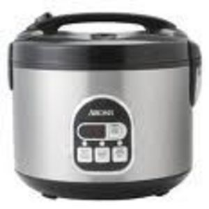 Aroma Cool Touch 8-Cup Rice Cooker