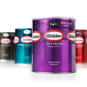 Merveilleux Glidden Interior Paint (All Varieties)