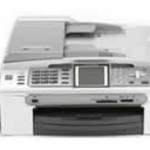Brother Multi-Function Center All-In-One InkJet Printer