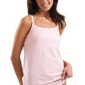 Gilligan & O'Malley Nursing Tank Top
