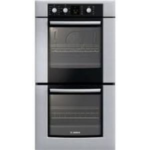 Bosch Double Wall Oven HBN3550UC