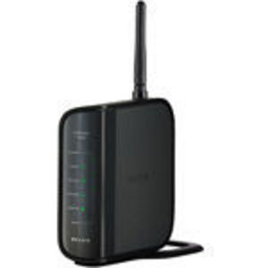 Belkin Wireless G Broadband Router