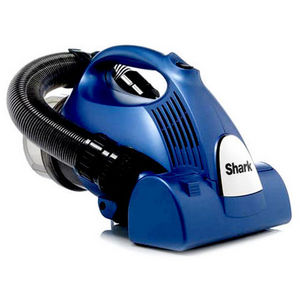 Shark Handheld Bagless Cyclonic Vacuum V15z Fs Reviews