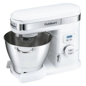 Cuisinart 12-Speed Stand Mixer