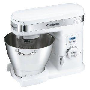 Cuisinart 12-Speed Stand Mixer