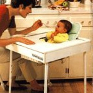 BabeeTenda Babee Tenda High Chair