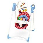 Graco Baby Einstein Discover and Play Open Top Swing