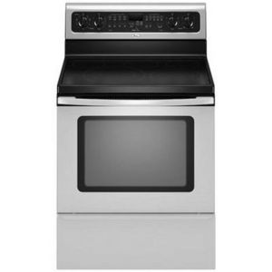 Whirlpool Gold Freestanding Electric Range GFE461LVS