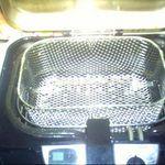 Rival CZF725 Deep Fryer