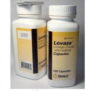 Reliant Lovaza 1 g