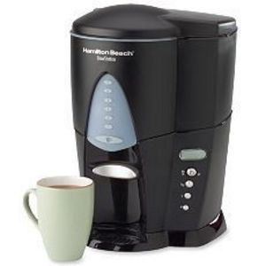 Hamilton Beach BrewStation 12-Cup Coffee Maker