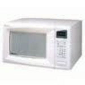 Magic Chef 900 Watt 0.9 Cubic Feet Countertop Microwave Oven