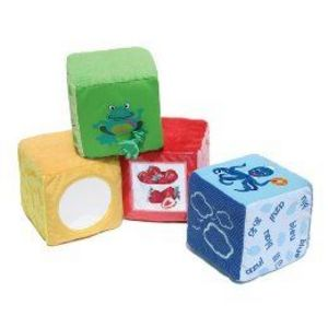 Baby Einstein Discover& Play Color Blocks