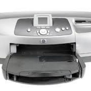HP Photosmart 7550 InkJet Printer
