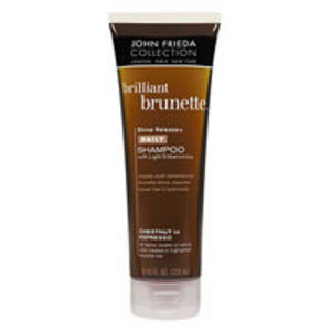 John Frieda Brilliant Brunette Shine Release Daily Shampoo