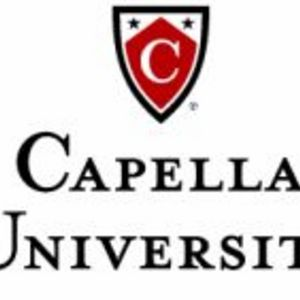 Capella University - MS in Education