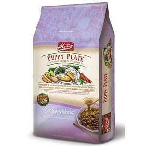 Merrick Puppy Plate Dry Food