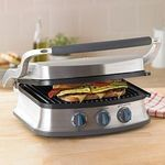 Food Network 4-in-1 Griddle