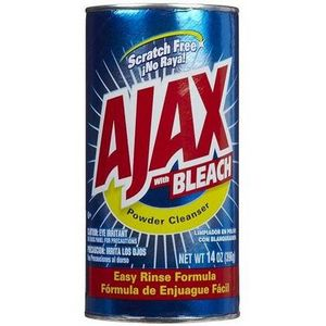 Ajax Cleanser 5360 Reviews – Viewpoints.com