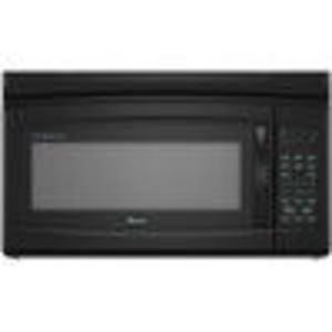 Amana 1000 Watt 1.6 Cubic Feet Over-the-Range Microwave Oven