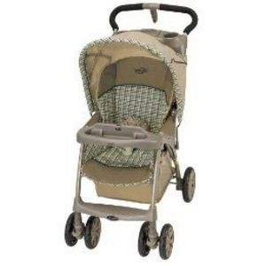 Evenflo Journey Elite Stroller