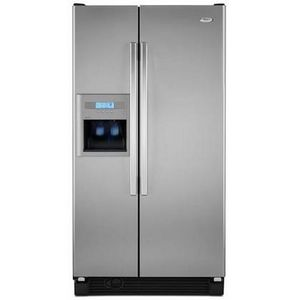 Whirlpool Side-by-Side Refrigerator EDSFHEXV