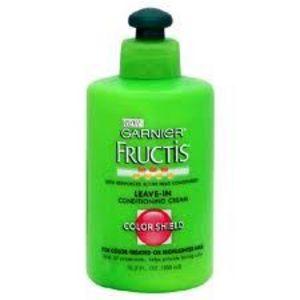 Garnier Fructis Leave-In Conditioner